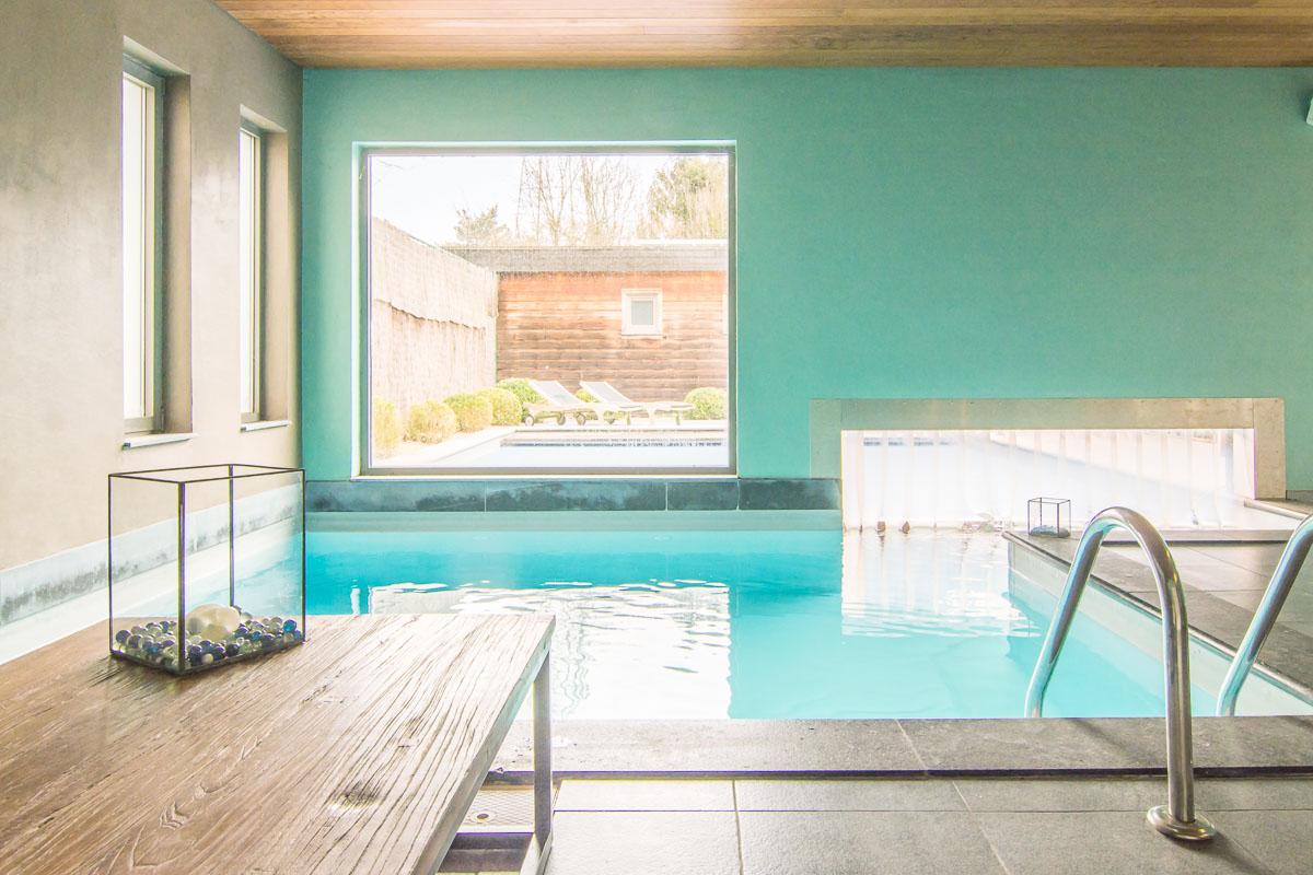 sauna waasland privé wellness sint-niklaas zwembad stoombad relax