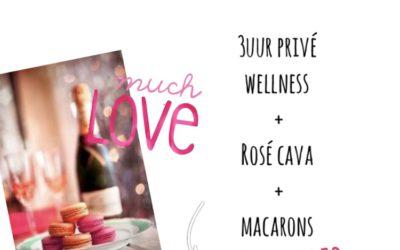 Ontdek onze valentijns arrangementen voor 2018!